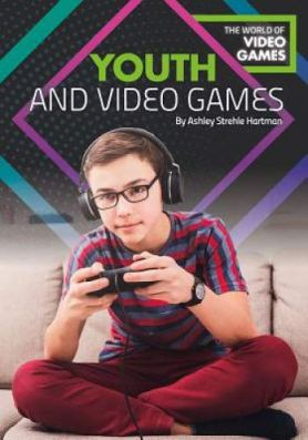 youth and video games cover